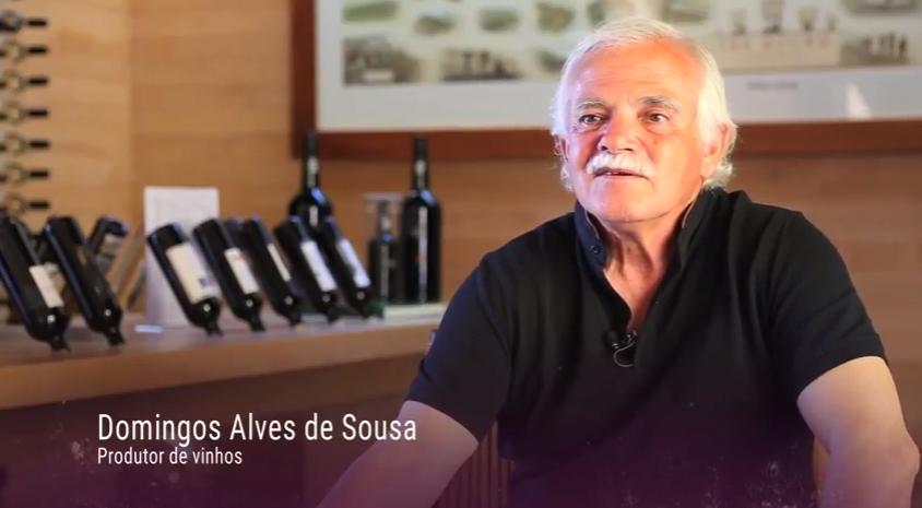 A Essência - Domingos Alves de Sousa