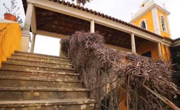 A Essência - Quinta de Sant'Ana