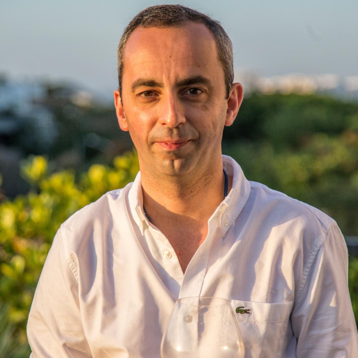 Nuno Guedes Vaz Pires