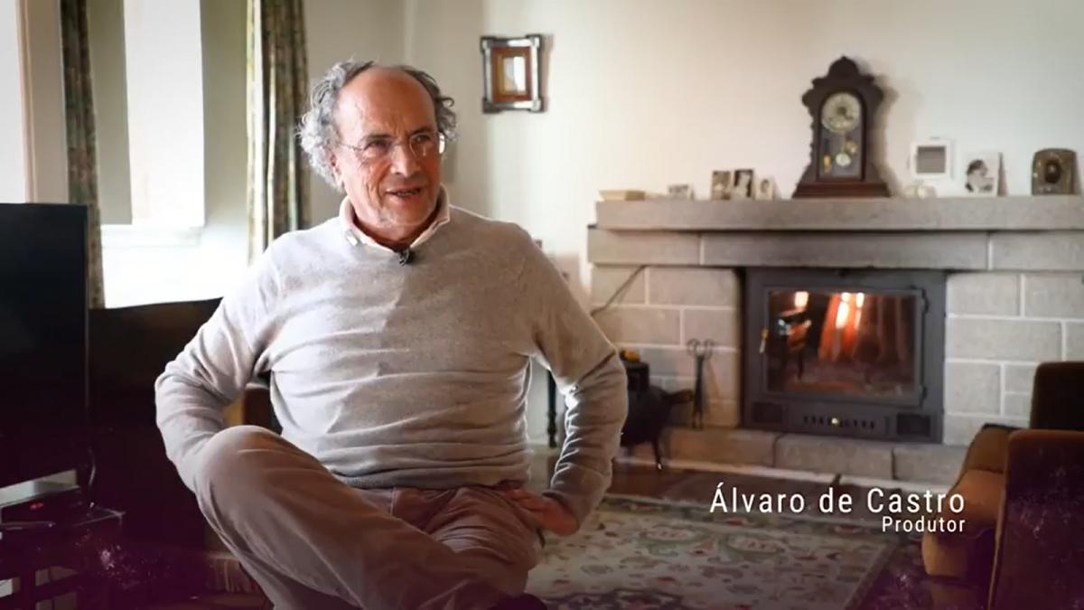 A Essência - Álvaro de Castro