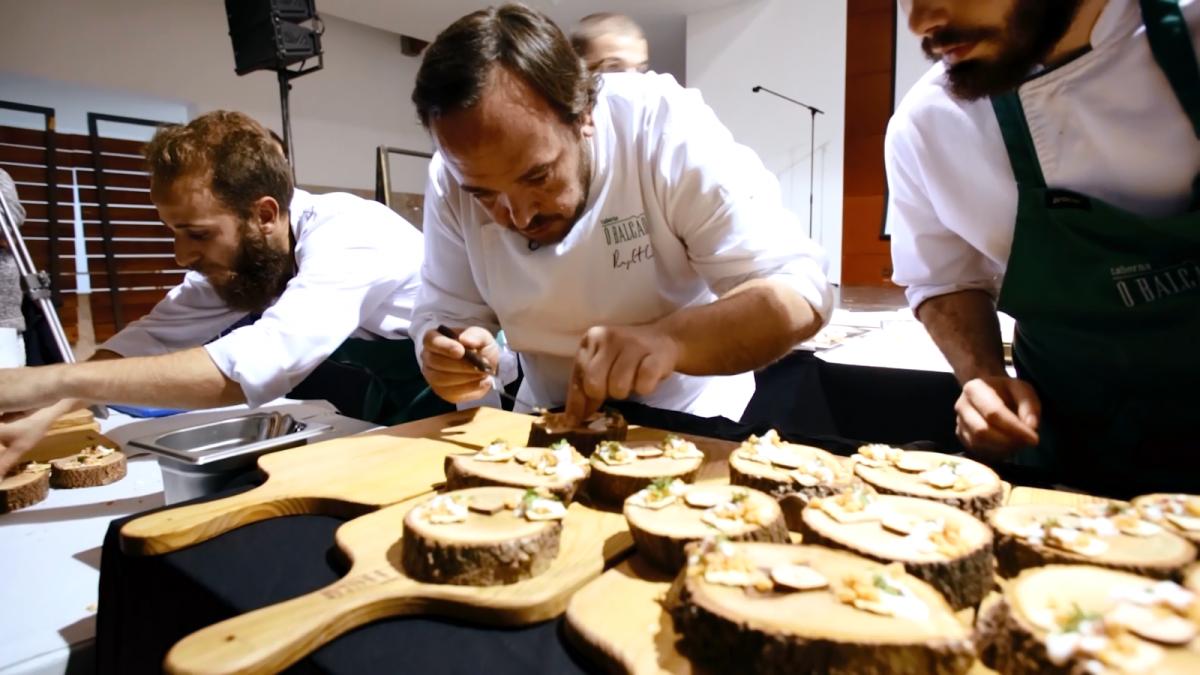 A Essência - Festival Nacional de Gastronomia