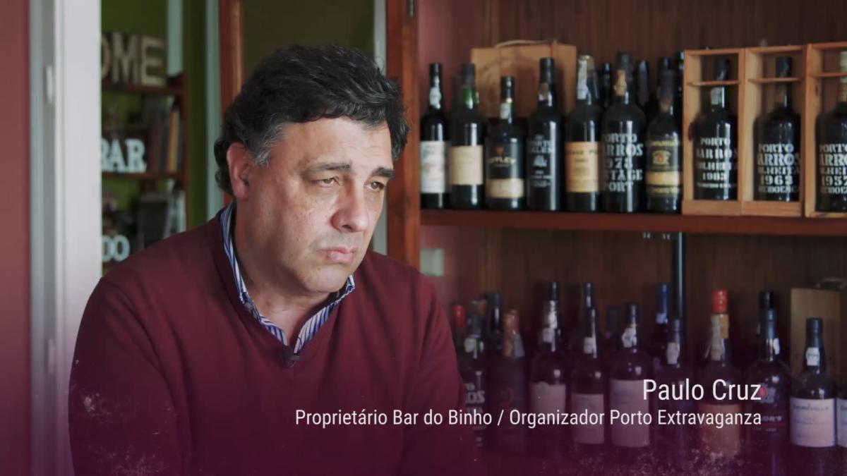 A Essência - Paulo Cruz