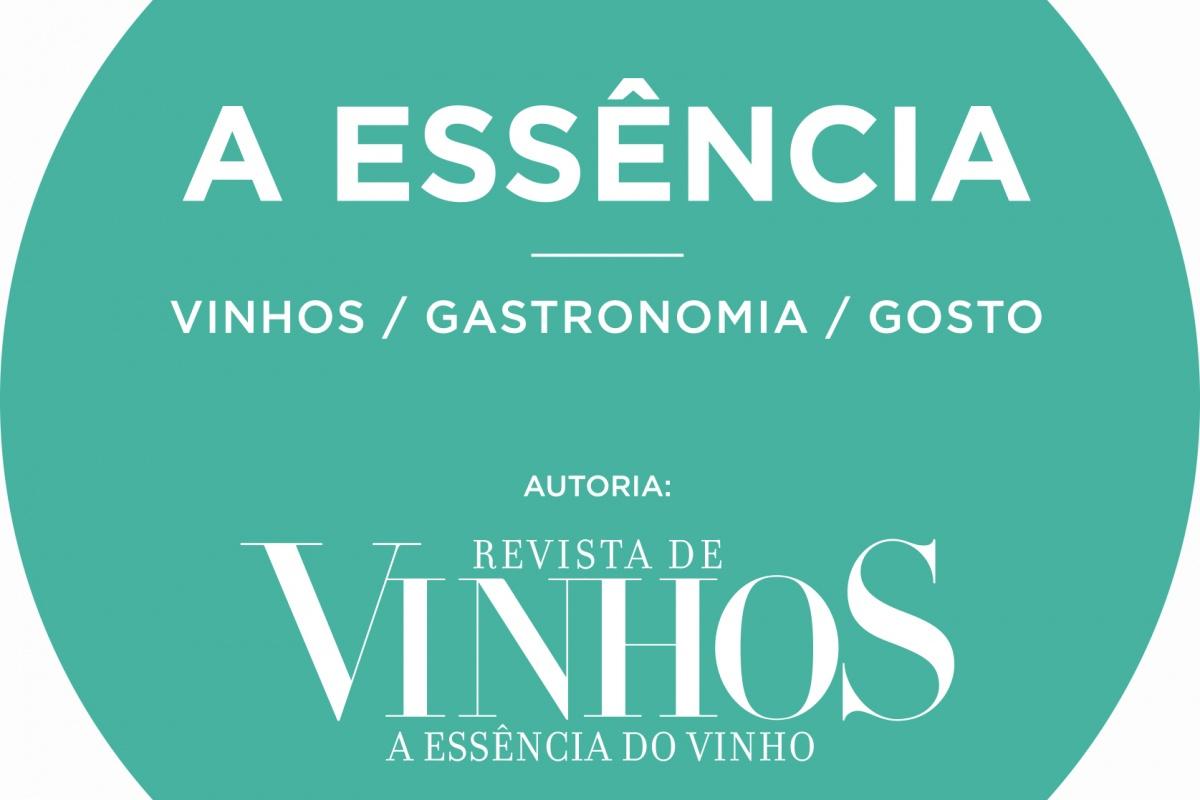 A Essência - Vinhos e gastronomia - Rádio Renascença