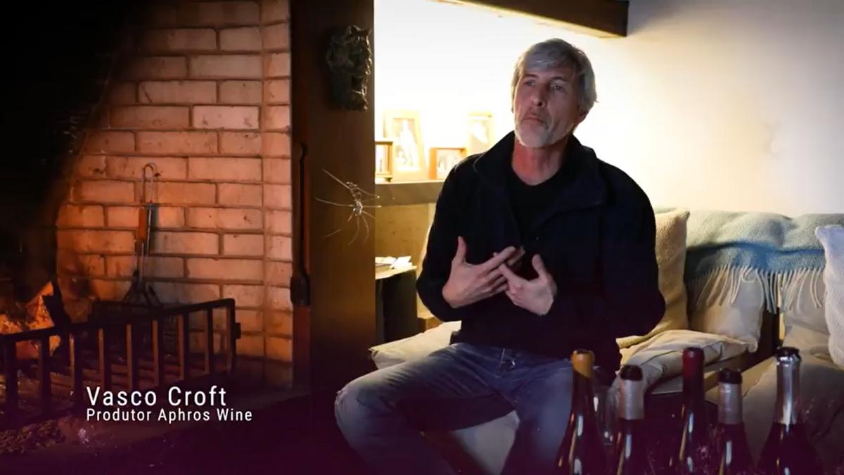 A Essência - Vasco Croft